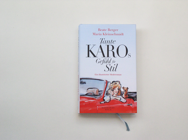 Tante Karo Cover