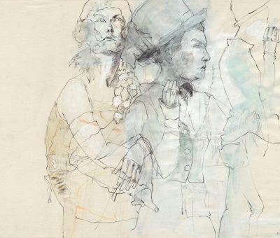 Madita I, II & III (2009)